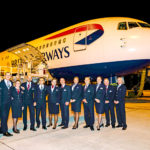 British Airways retires 767