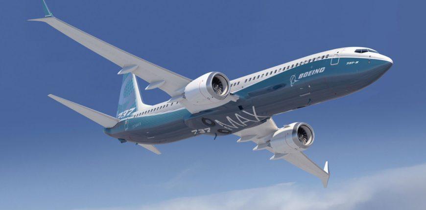 Boeing 737 MAX 9
