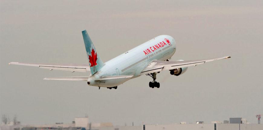 Air Canada retires 767s