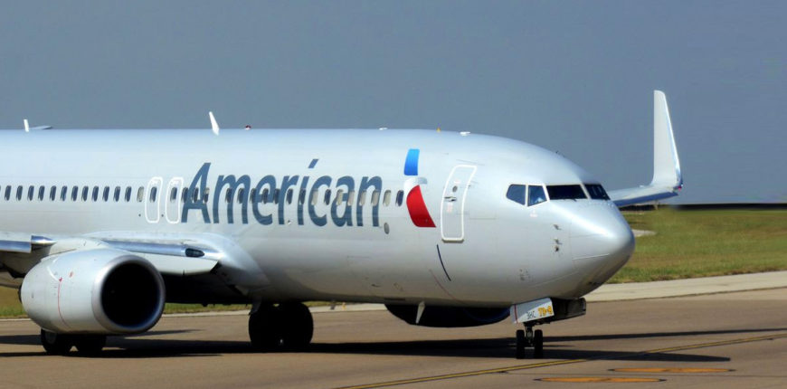 American Airlines returns to PLS