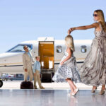 Private Jet, Family