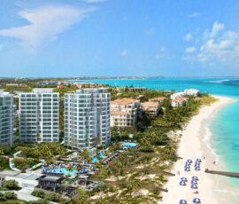 Ritz Carlton Turks and Caicos